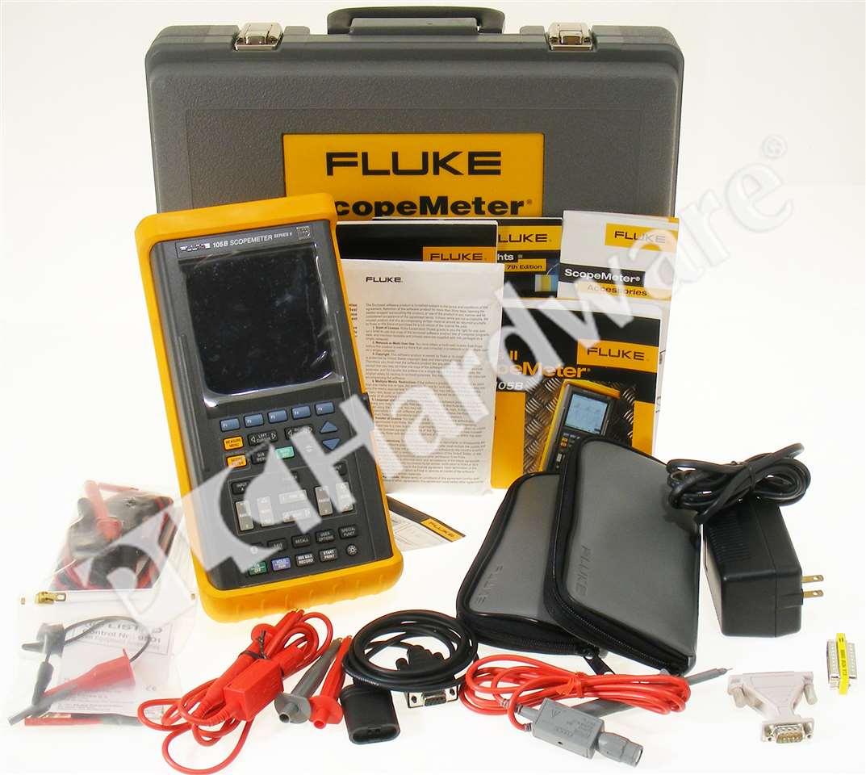 fluke 11 multimeter user manual