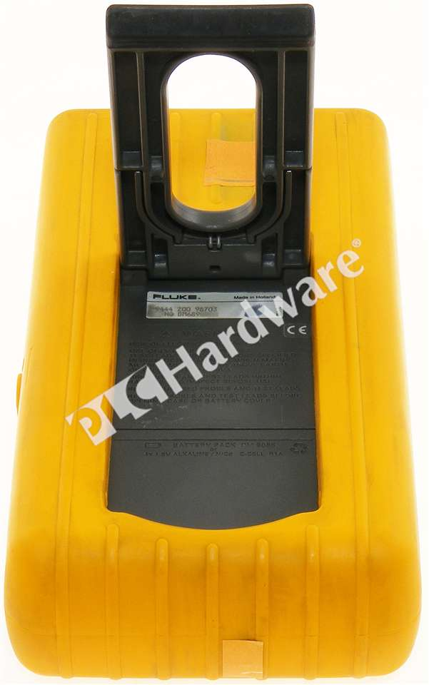 fluke 29 series ii multimeter manual