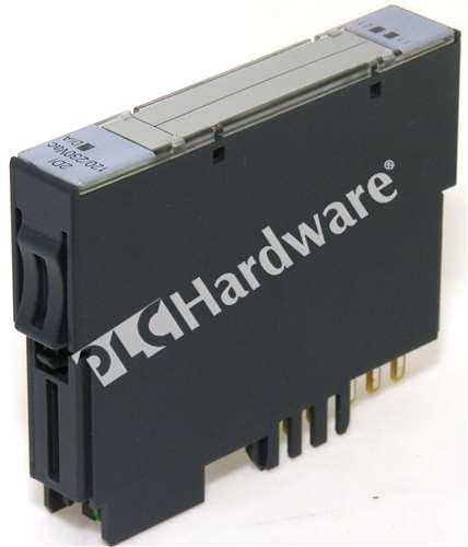 Turck BL20-2DI-120//230VAC BL20 Electronic Input Module 120//230V AC 2-Ch Qty