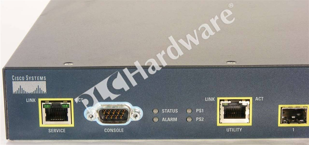 Plc Hardware Cisco Air Wlc4402 12 K9 Used In A Plch