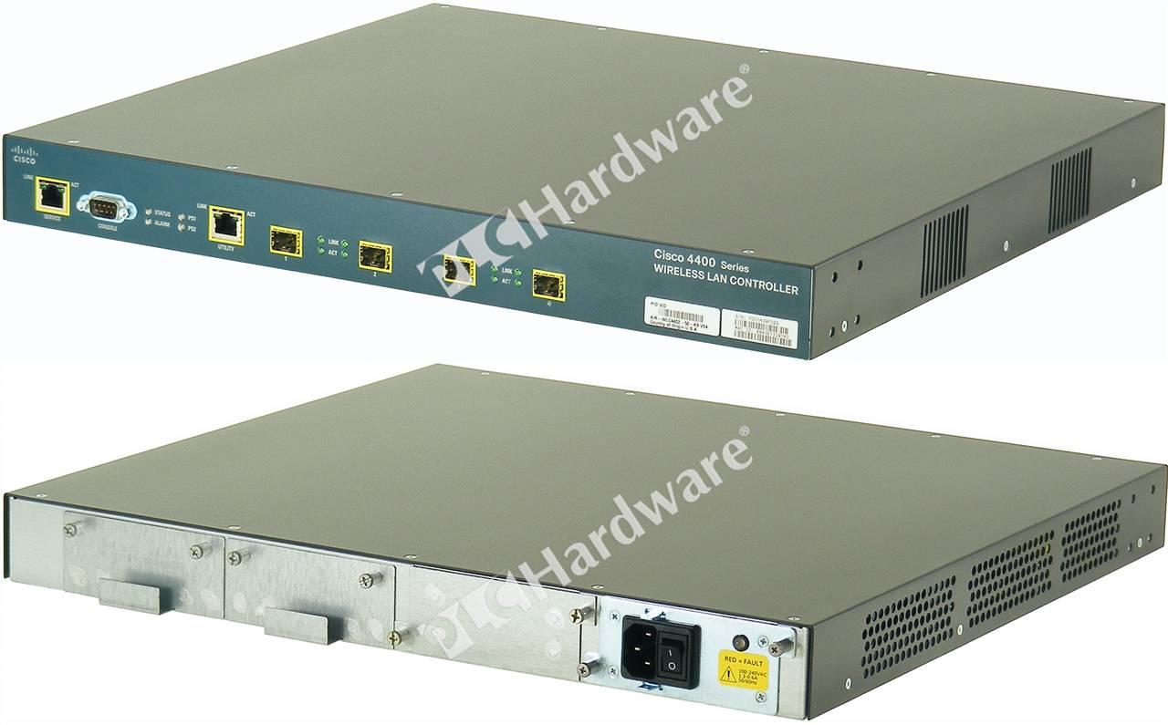 AIR-WLC4404-100-K9