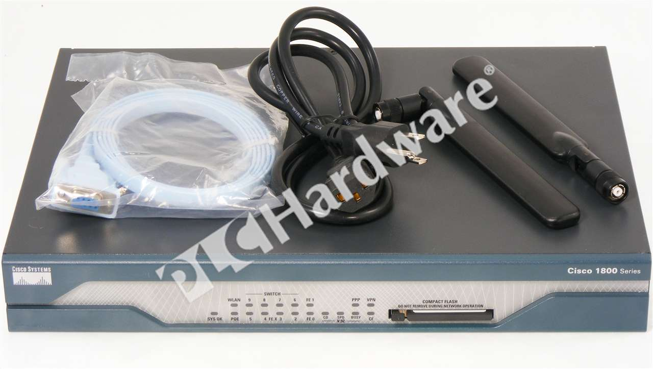 CISCO1811W-AG-A/K9 3
