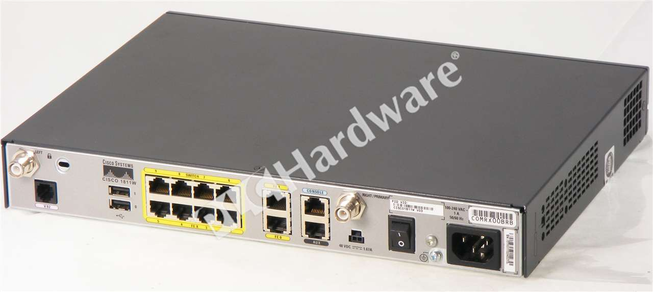 CISCO1811W-AG-A/K9 6