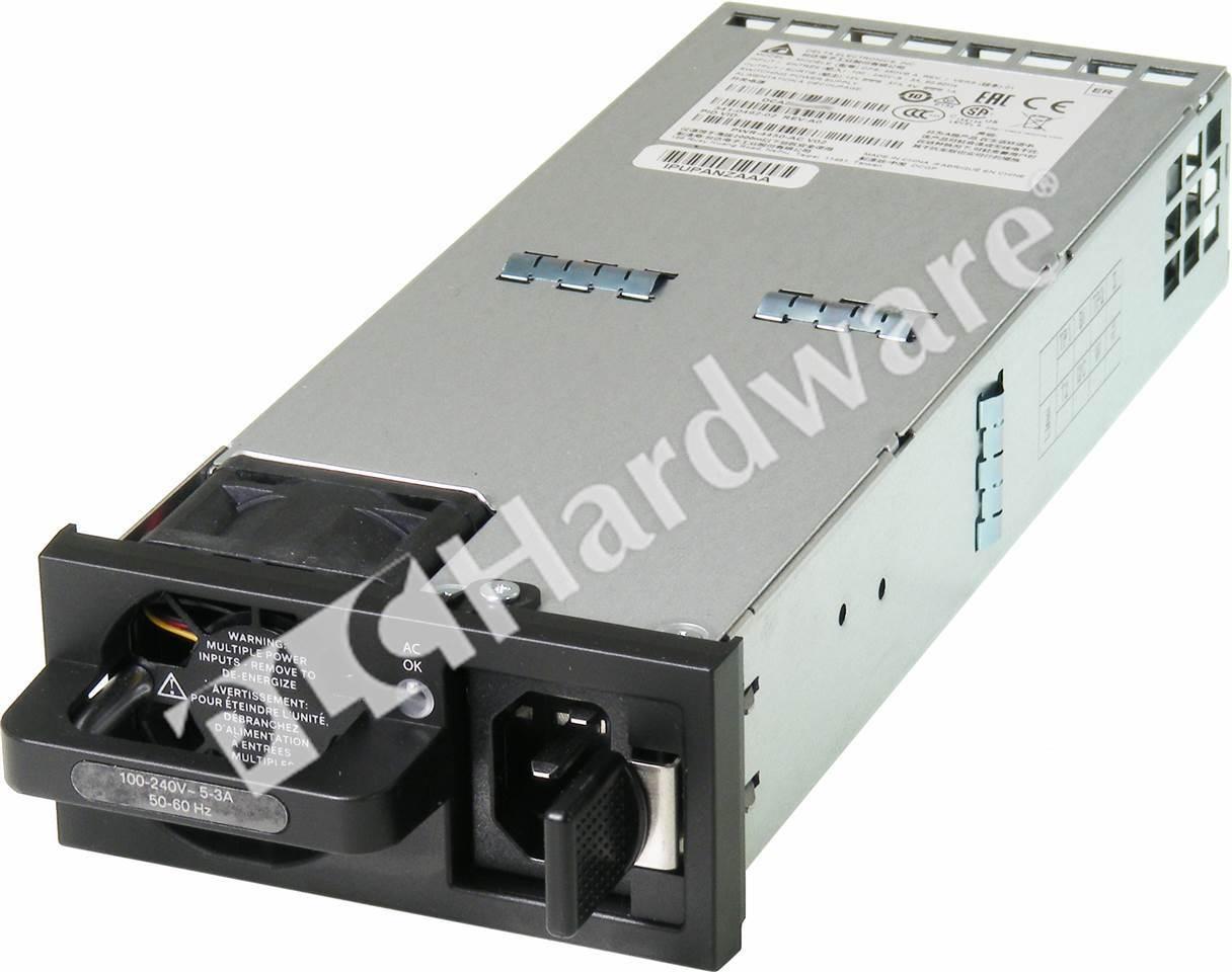 Plc Hardware Cisco Pwr 4450 Ac Power Supply 450w For Isr
