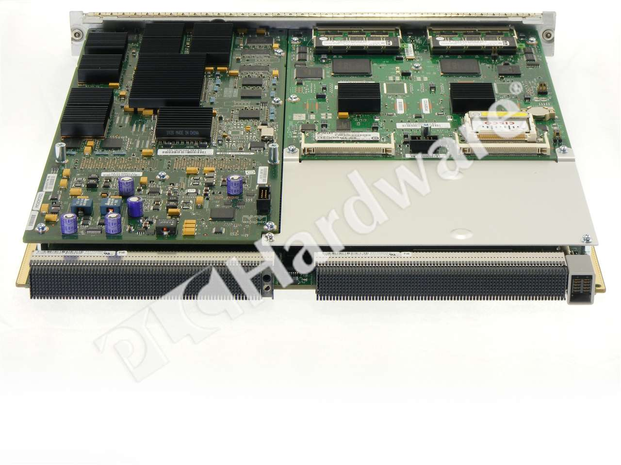 Cisco WS-C6506-E Catalyst 6500 Enhanced 6-slot Chassis,12ru,no Ps,no Fan Tray