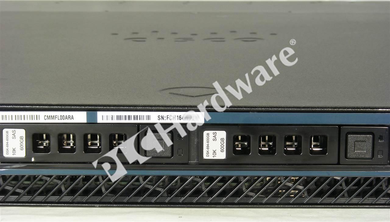 Plc Hardware Cisco Wave 694 K9 New Factory Sealed