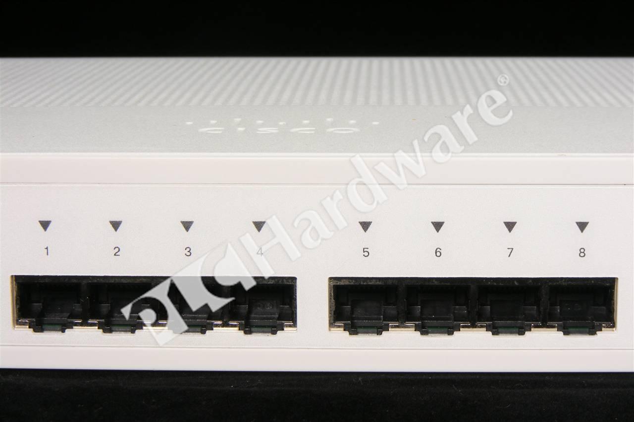 Cisco WS-C2960CG-8TC-L, New Surplus Open