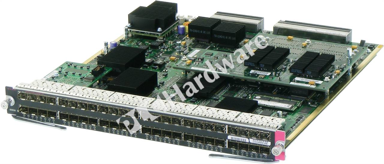 Plc Hardware Cisco Ws X6748 Sfp Used In A Plch Packaging