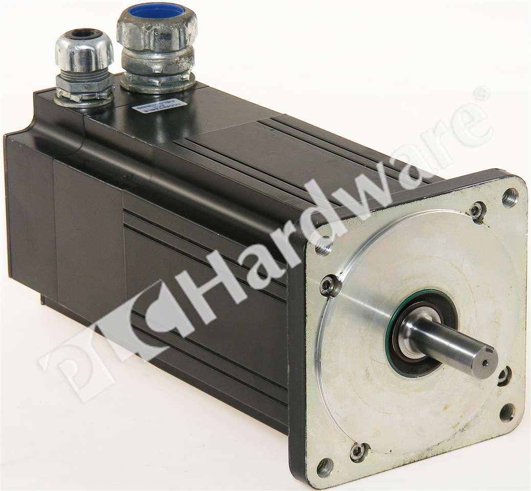 Emerson Dxe 455w Brushless Servo Motor 3000 Rpm 240v Ac 8a