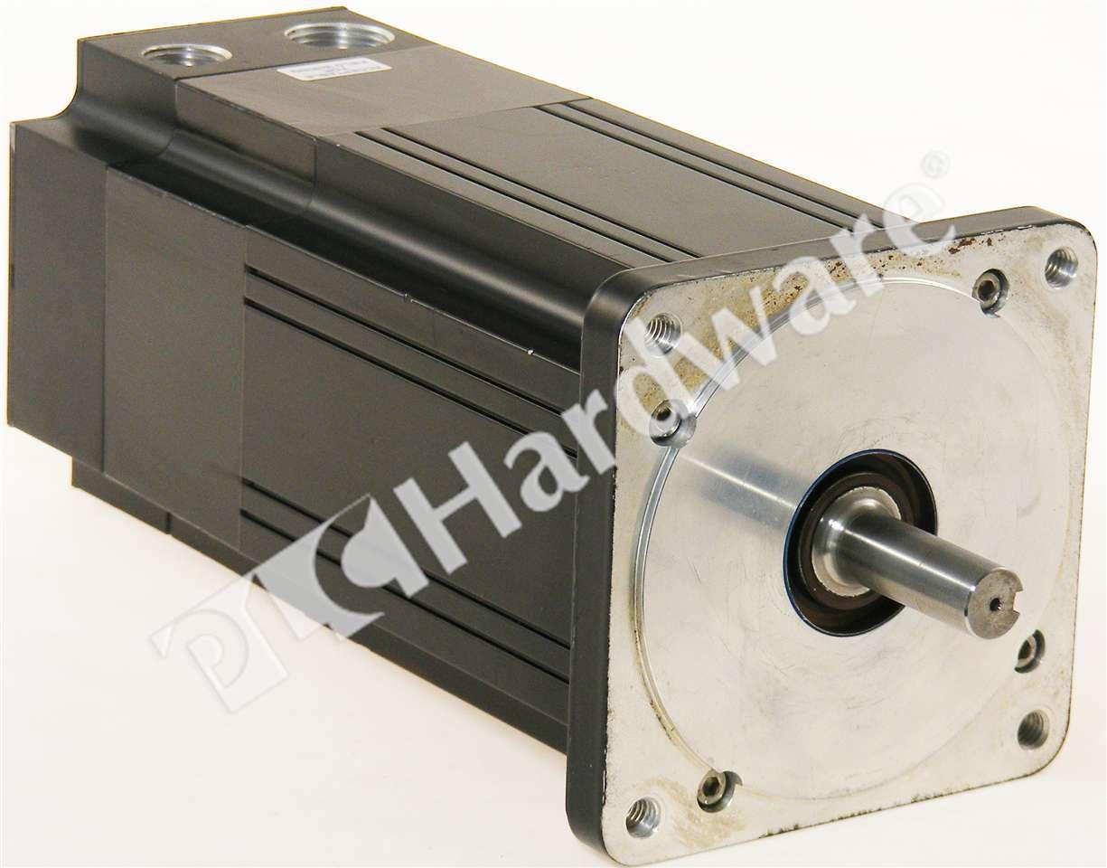 Emerson Dxe 455w Brushless Servo Motor 3000 Rpm 240v Ac