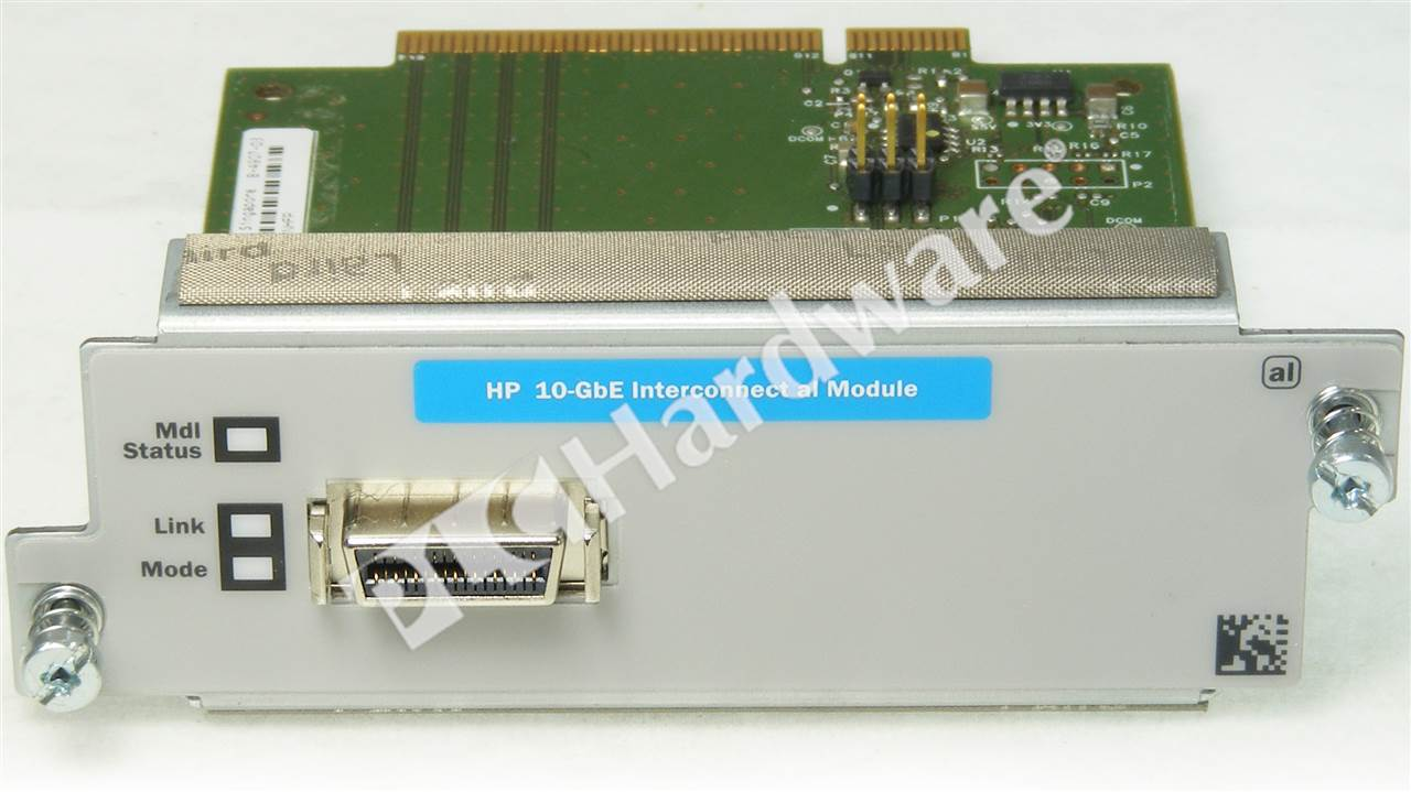 Plc Hardware Hp Networking J9165a New Surplus Sealed