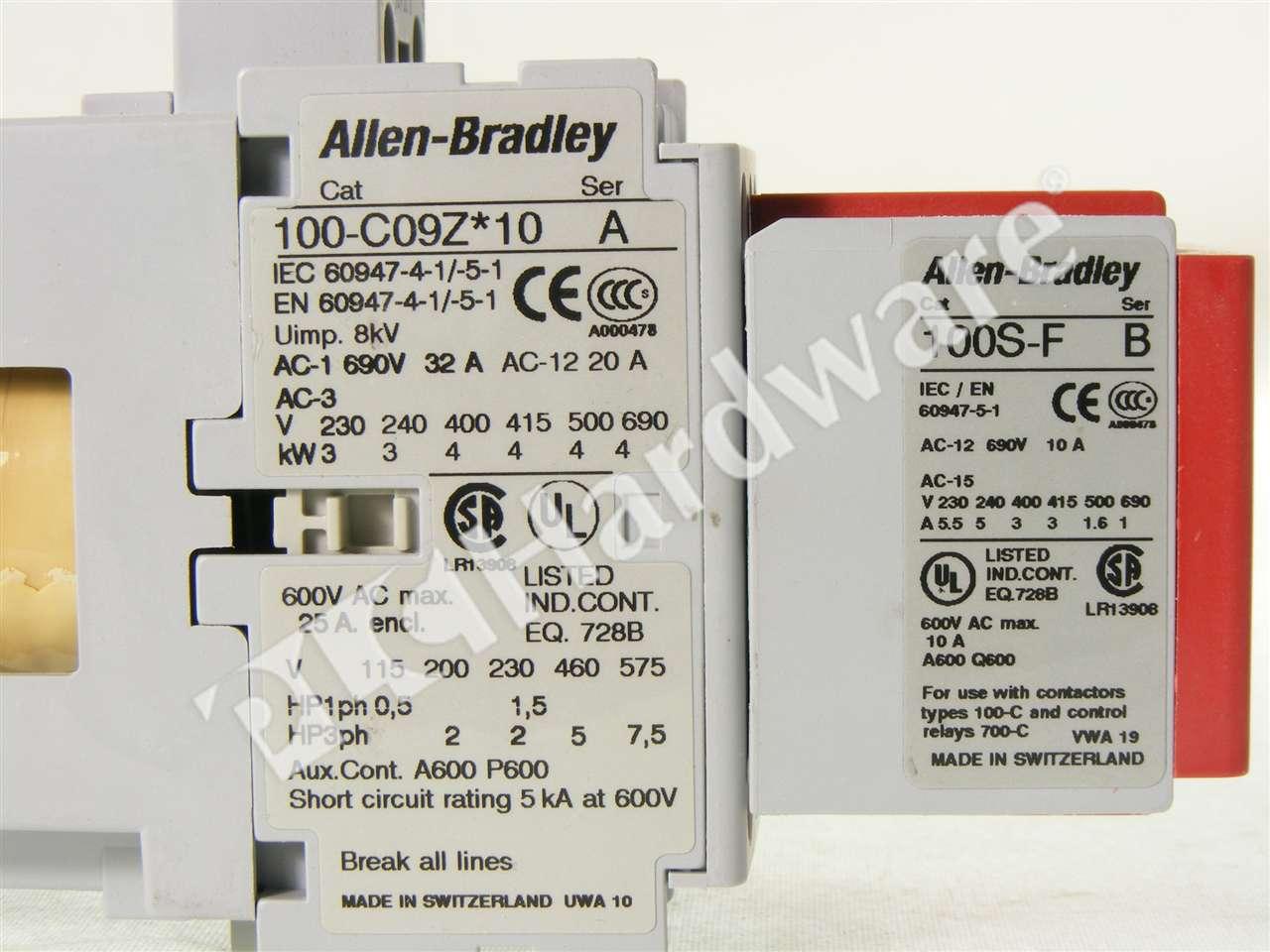 allen bradley parts catalog - HD1280×960