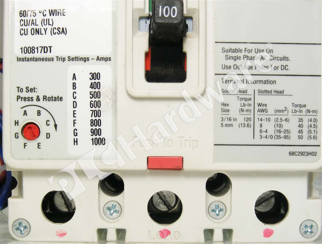 Famous What Size Breaker For 6 Gauge Wire Model - Schematic diagram ...