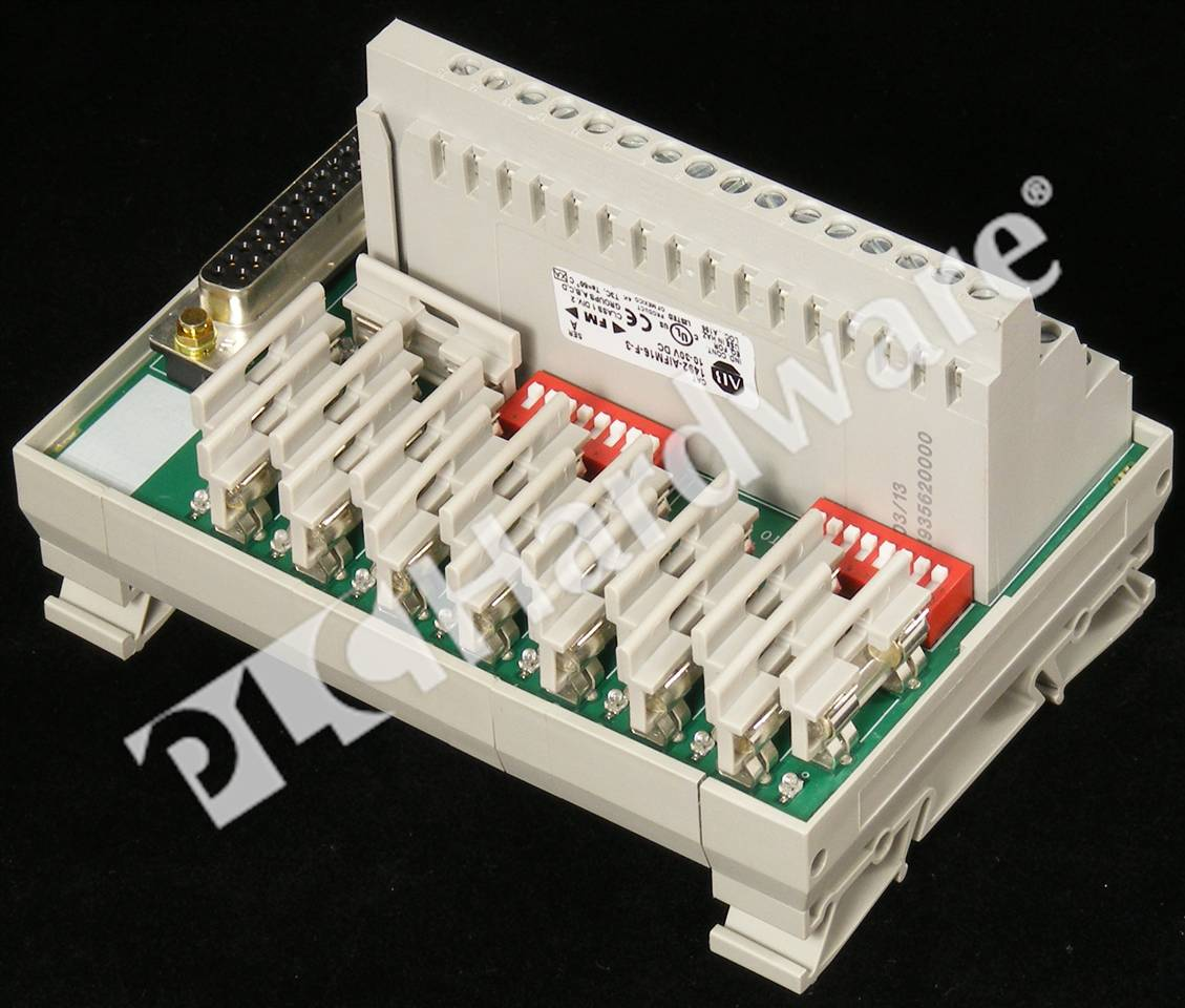 RA 1492 AIFM16 F 3 A UPP 2_b plc hardware allen bradley 1492 aifm16 f 3 series a, used in a 1492 aifm16 f 3 wiring diagram at edmiracle.co