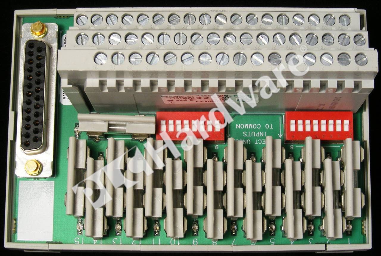 RA 1492 AIFM16 F 3 A UPP 5_b plc hardware allen bradley 1492 aifm16 f 3 series a, used in a 1492 aifm16 f 3 wiring diagram at gsmx.co
