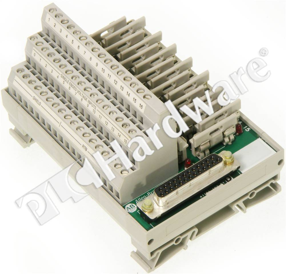 RA 1492 AIFM16 F 3 A UPP_b plc hardware allen bradley 1492 aifm16 f 3 series a, used in a on 1492 aifm16 f 5 wiring diagram