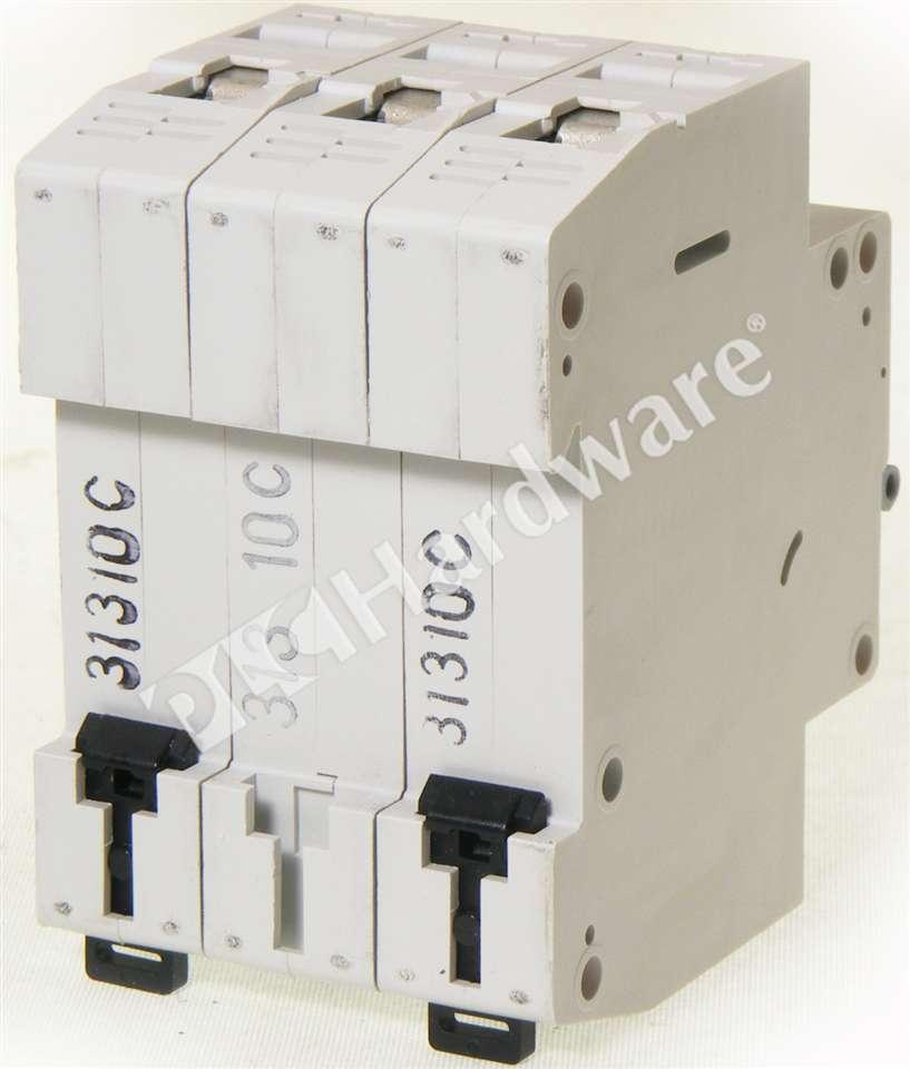 Plc Hardware Allen Bradley 1492 Sp3c100 Supplementary