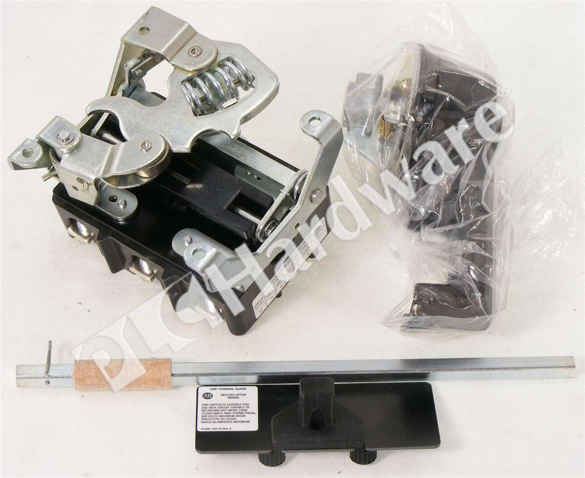 Plc Hardware Allen Bradley 1494r N60 New Surplus Open