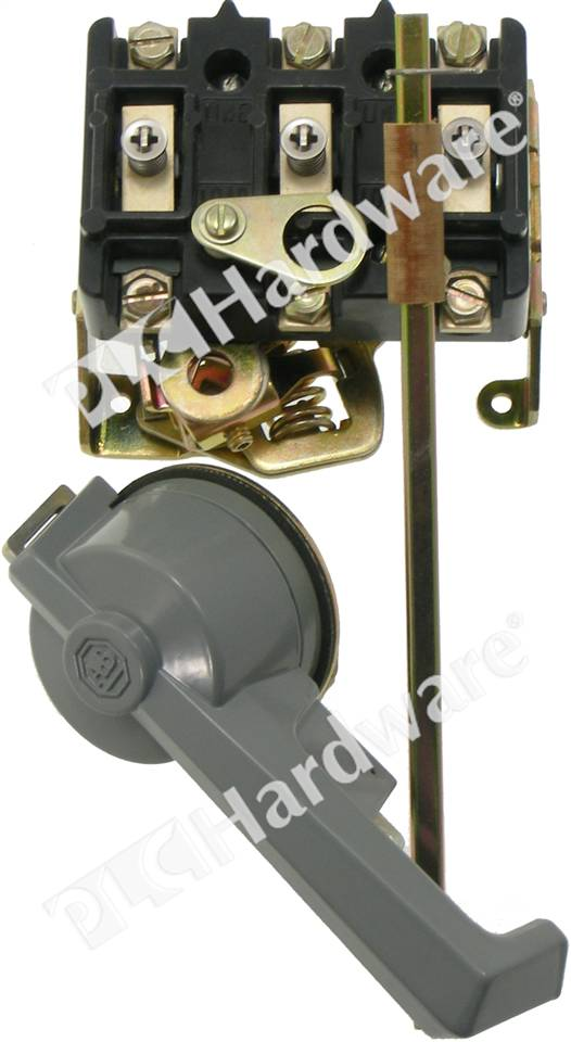 Plc Hardware Allen Bradley 1494r N60 New Surplus Sealed