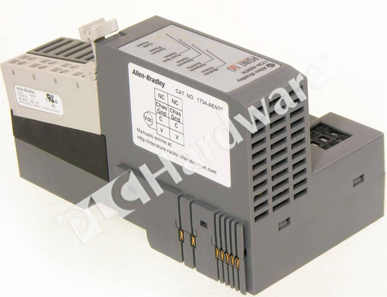 Plc Hardware  Allen Ip