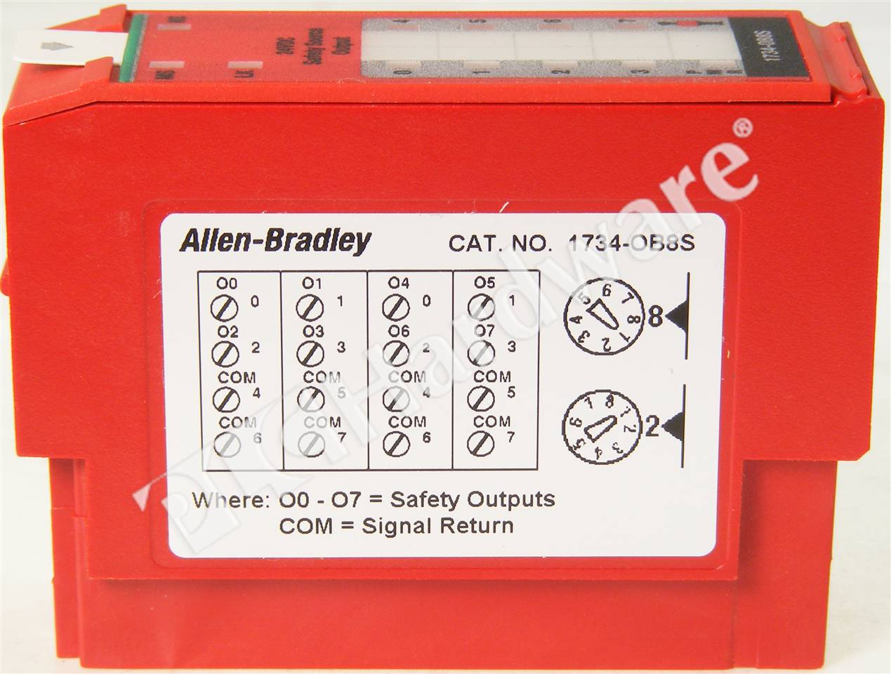 RA 1734 OB8S A UPP 3_b plc hardware allen bradley 1734 ob8s series a, used in a plch 1734 ib8s wiring diagram at crackthecode.co