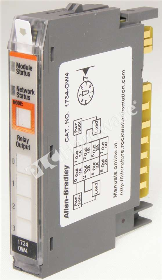 1734 ow4 wiring diagram 1734 ie4c wiring diagram wiring diagrams plc hardware allen bradley 1734 ow4 series c used in a plch packaging 1734 asfbconference2016 Gallery