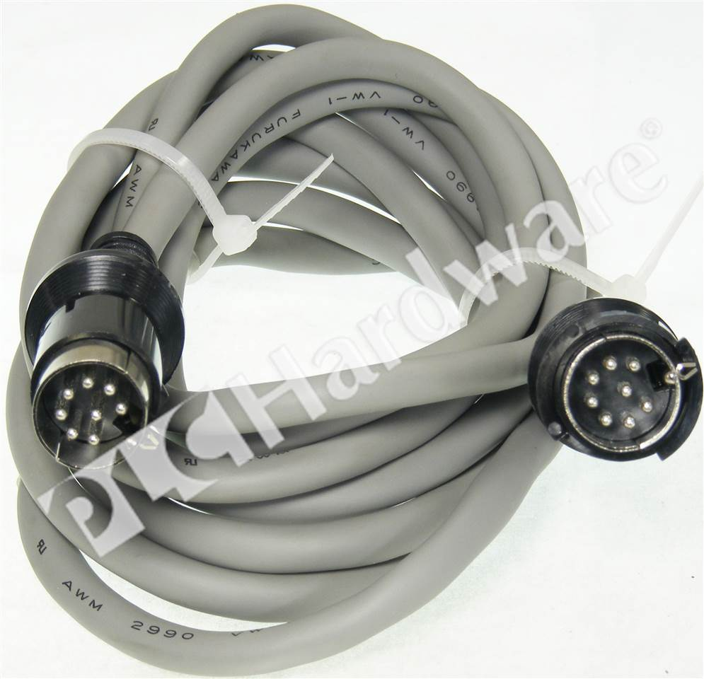 PLC Hardware: Allen-Bradley 1745-C1 Replacement Cable for SLC 100 ...