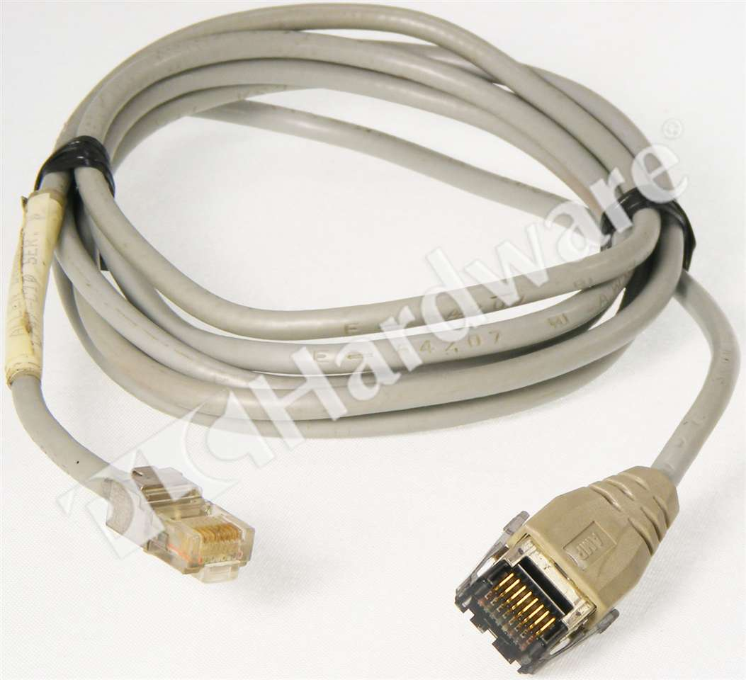 Plc Hardware Allen Bradley 1747 C10 Series B Used In A Plch Packaging Wire Diagram Usb To Dh 3