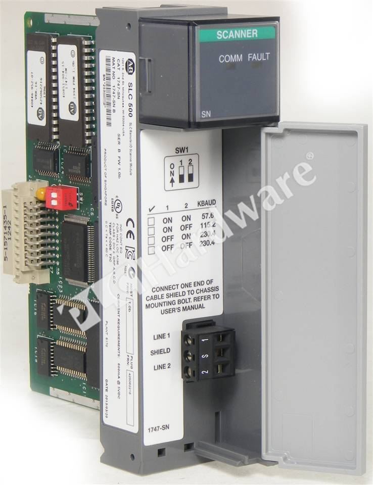 1747-sn-user-manual | buy online | other automation slc-500.