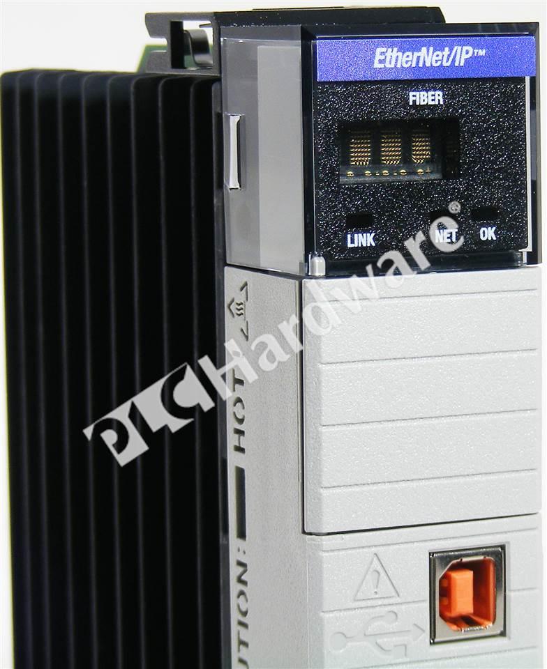 Controllogix Ethernet Ip manual
