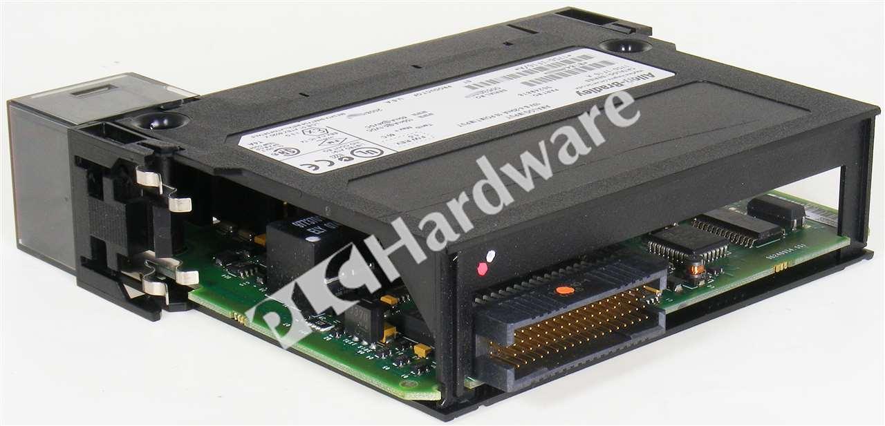 Ifm Wiring Block Engine Control Diagram Plc Hardware Allen Bradley 1756 If16 Series A New 66 Sensor