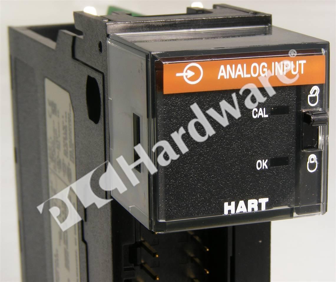 Plc Hardware Allen Bradley 1756 If8h Analog Differential Input W