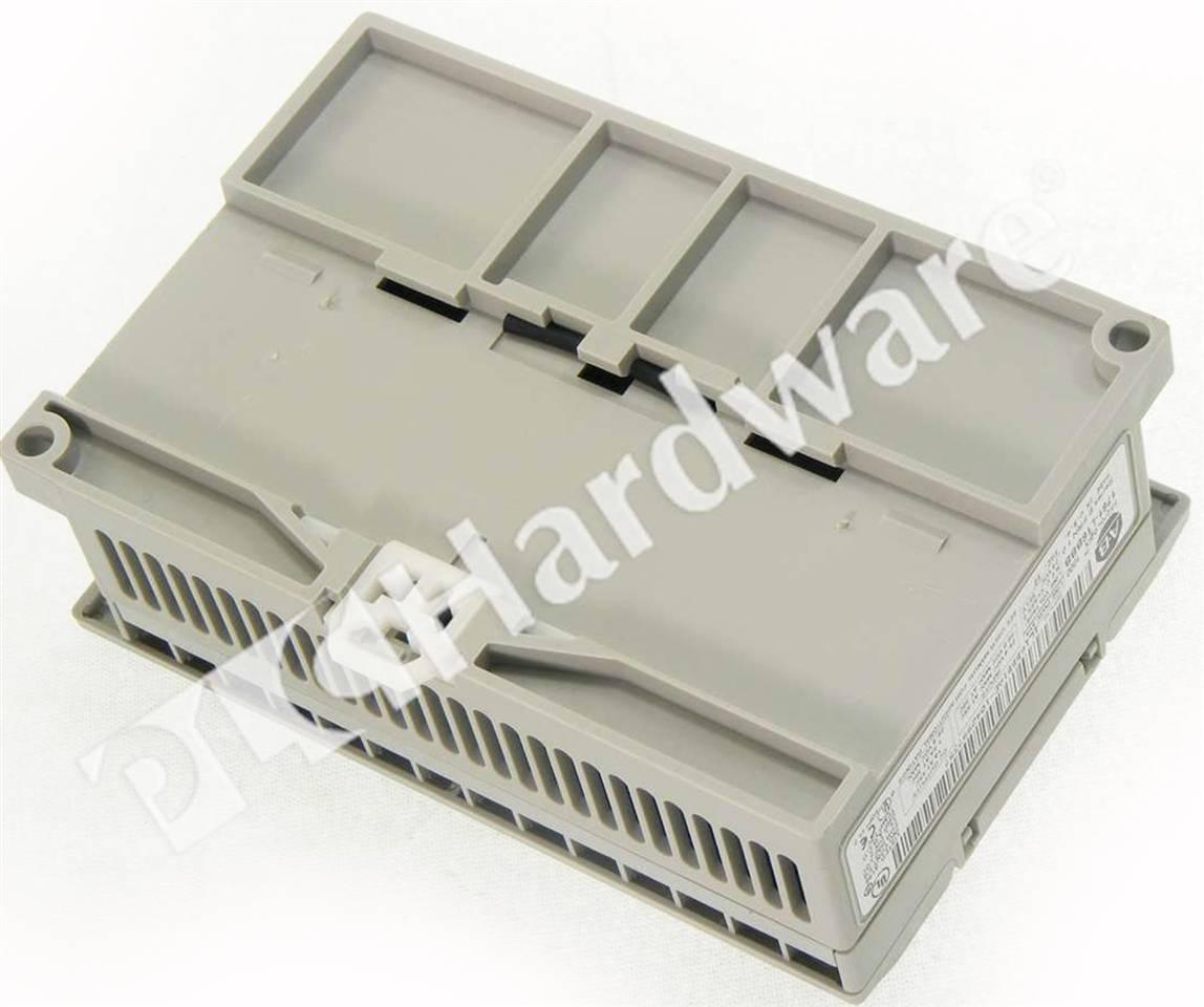 PLC Hardware - Allen Bradley 1761-L16BBB Series E, Used in a PLCH ...
