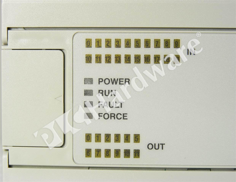 PLC Hardware - Allen Bradley 1761-L32BBB Series C, Used in a PLCH ...