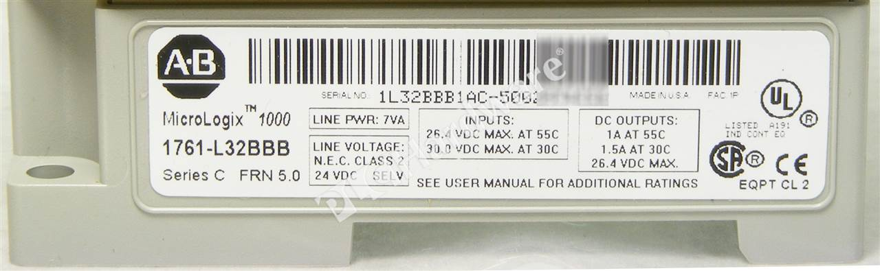 1769 Aentr user manual