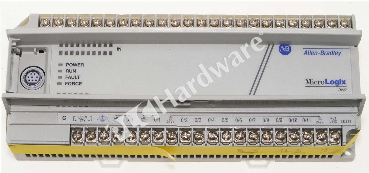 Unique Plc Allen Bradley Micrologix 1000 Frieze - Schematic Circuit ...