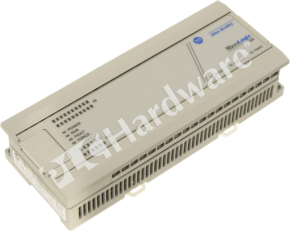 PLC Hardware: Allen-Bradley 1761-L32BBB MicroLogix 1000 Controller ...
