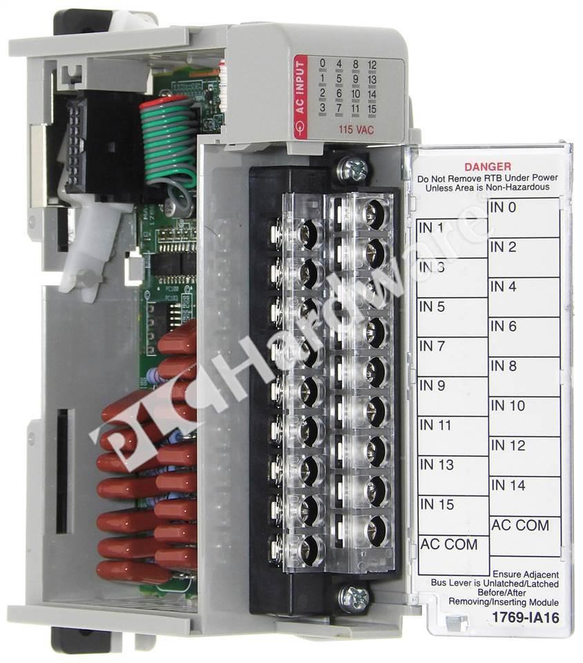 Plc Hardware  Allen