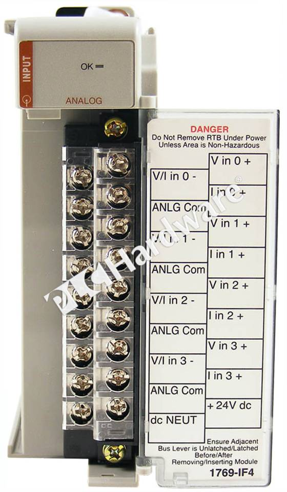 RA 1769 IF4 B NFS 4_b plc hardware allen bradley 1769 if4 4 ch analog current voltage 1769 if4 wiring diagram at mifinder.co