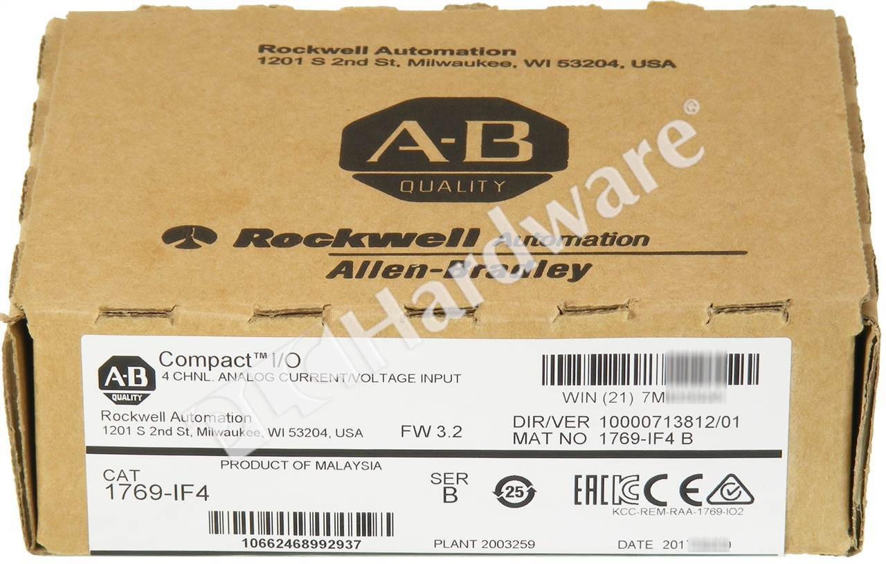 RA 1769 IF4 B NFS_b plc hardware allen bradley 1769 if4 series b, new factory sealed 1769 if4 wiring diagram at fashall.co