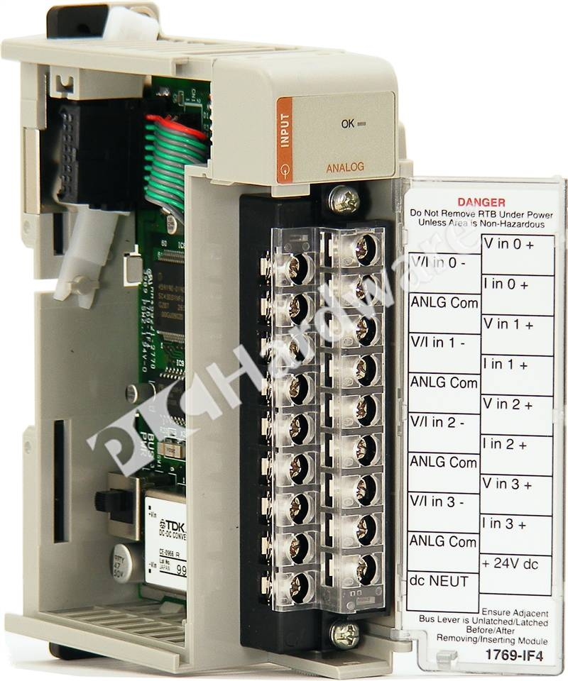 RA 1769 IF4 B UPP_b plc hardware allen bradley 1769 if4 series b, used in a plch 1769 if4 wiring diagram at fashall.co
