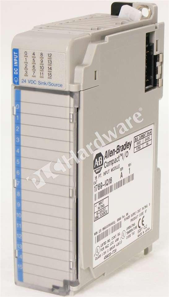 RA 1769 IQ16 A NSO_2_13_03_19_14_27_03_b plc hardware allen bradley 1769 iq16 compactlogix dc input module 1769 iq16 wiring diagram at reclaimingppi.co