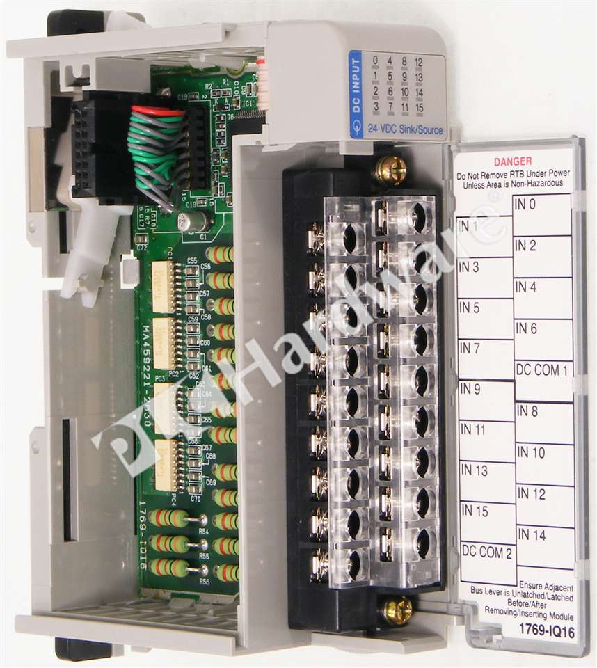 RA 1769 IQ16 a NSO_4_13_07_09_11_29_06_b plc hardware allen bradley 1769 iq16 compactlogix dc input module 1769 if4 wiring diagram at fashall.co
