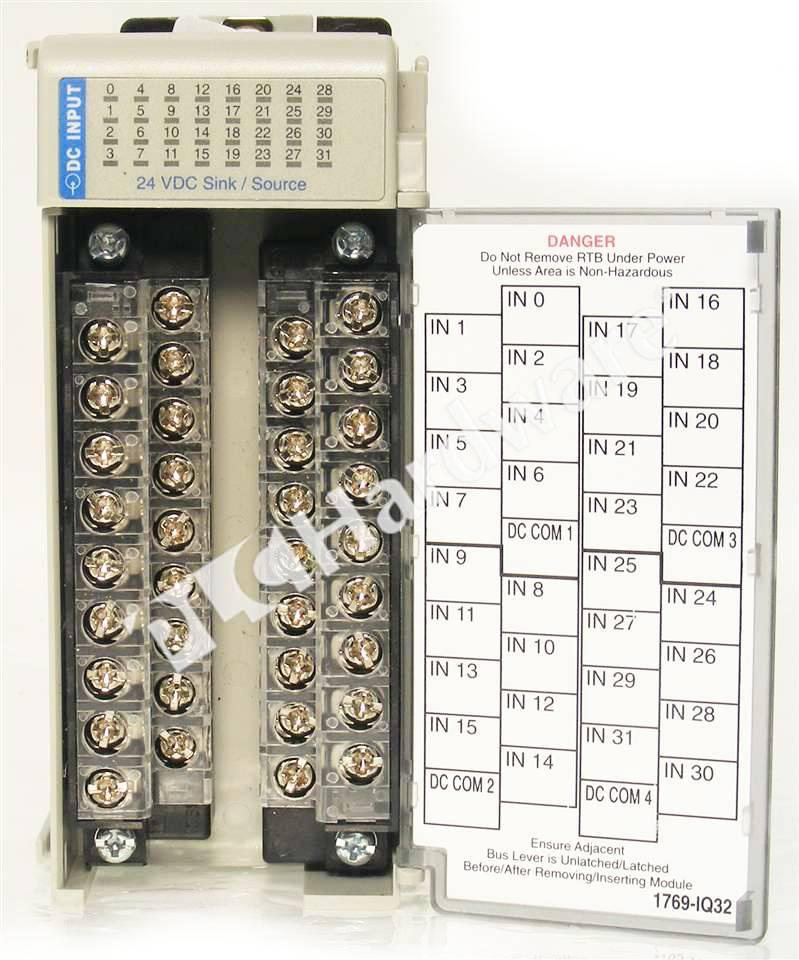 RA-1769-IQ32-A-UPP-8_b I O Module Wiring Diagram on