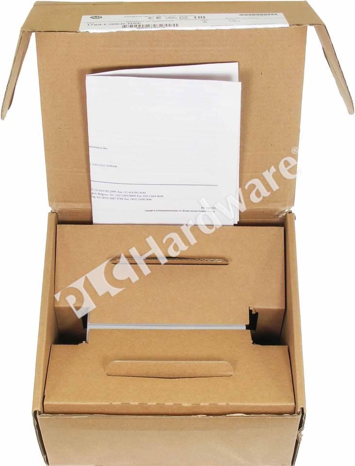 plc hardware allen bradley 1769 l30er nse compactlogix 5370 controller 1mb. Black Bedroom Furniture Sets. Home Design Ideas