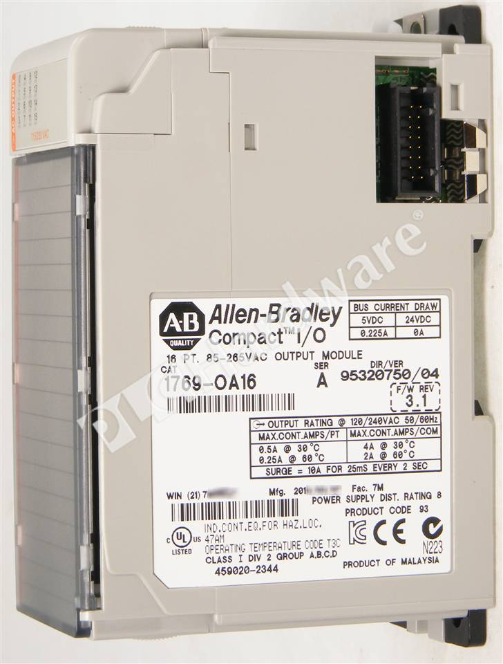 RA 1769 OA16 A NFO 6_b plc hardware allen bradley 1769 oa16 series a, used in a plch 1769 ia16 wiring diagram at honlapkeszites.co