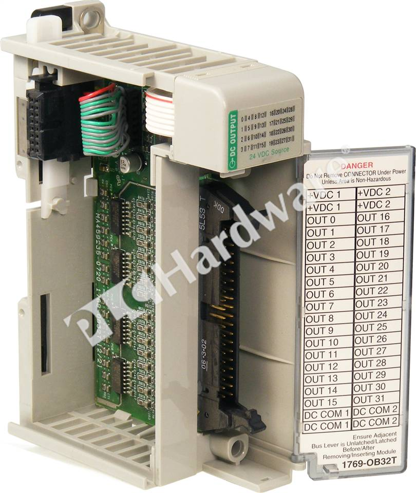 RA 1769 OB32T A NSO 2_b plc hardware allen bradley 1769 ob32t series a, new surplus sealed 1769 if4 wiring diagram at mifinder.co