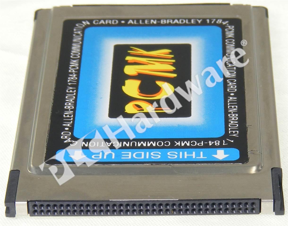 Allen Bradley 1784 PCMK Series B Drivers Download