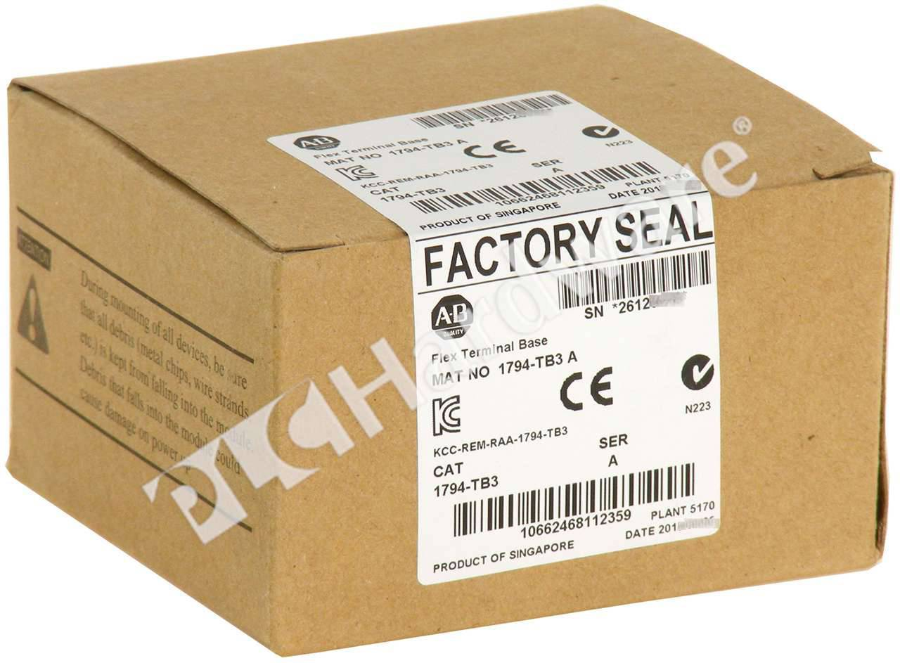 RA 1794 TB3 A NFS_b plc hardware allen bradley 1794 tb3 series a, new factory sealed 1794-tb3 wiring diagram at highcare.asia