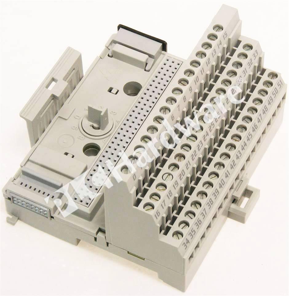 RA 1794 TB32 A NSO 2_b plc hardware allen bradley 1794 tb32 flex i o 32 ch terminal base 1794 ib32 wiring diagram at mifinder.co